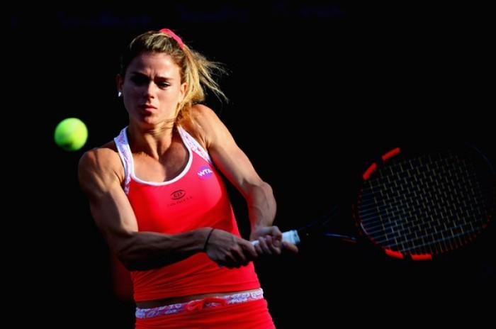 WTA Stoccarda e Istanbul, il programma
