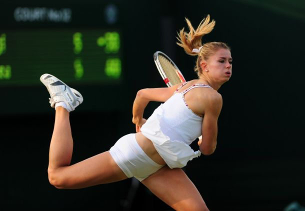 Wimbledon 2015, il programma femminile: Kvitova sul Campo n.1, l'Italia si aggrappa a Camila Giorgi