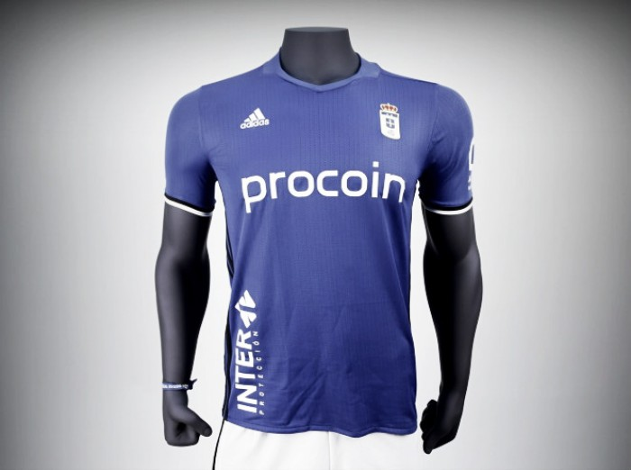 INTERprotección, nuevo patrocinador del Real Oviedo