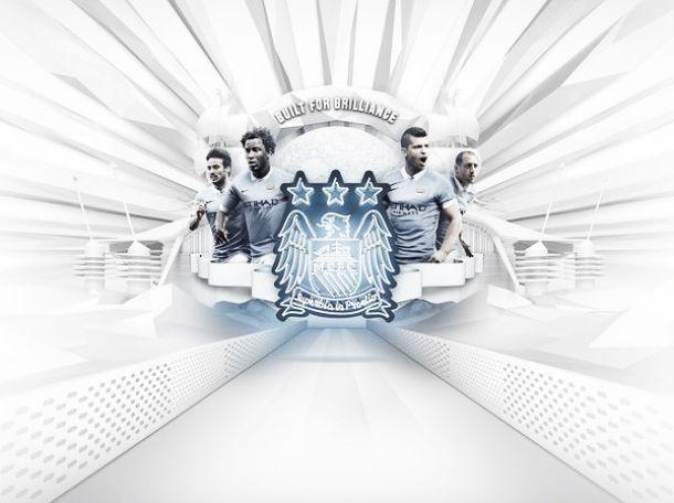 La nueva equipación del Manchester City 2015/2016