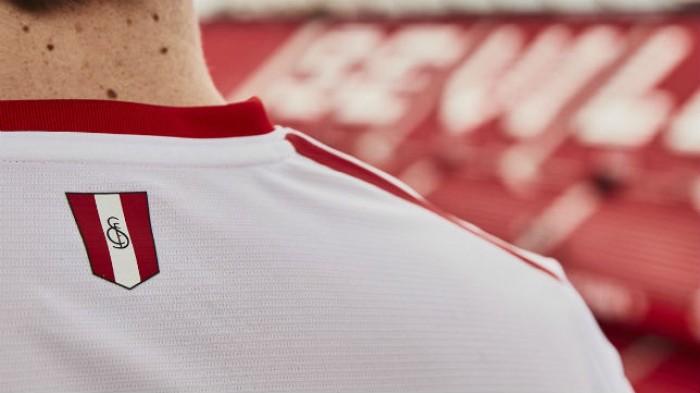Guía VAVEL Sevilla FC 2017/18: equipaciones y dorsales