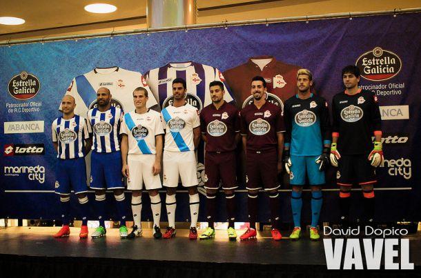 Los contratos largos esquivan al Deportivo