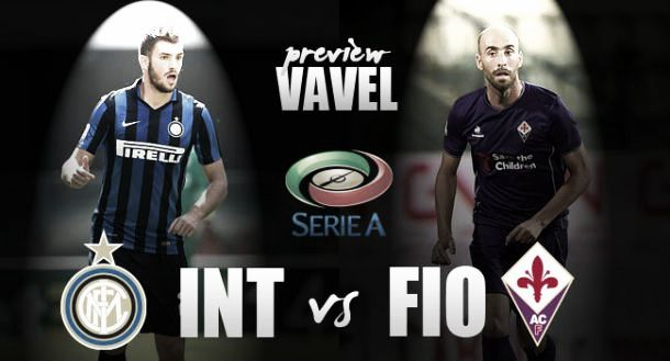 Inter Milan - Fiorentina Preview: Inter keen to keep up 100% record