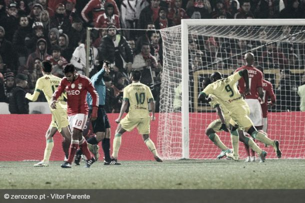 Benfica e o conto do campeonato que se ganhava à 18ª jornada...