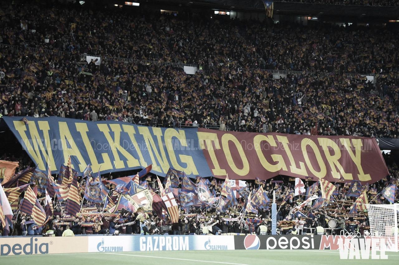 No hay quien pare al Barcelona