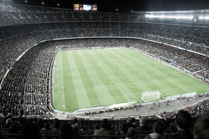 Barcellona, Iniesta: