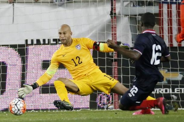 Costa Rica Add To The United States Blues