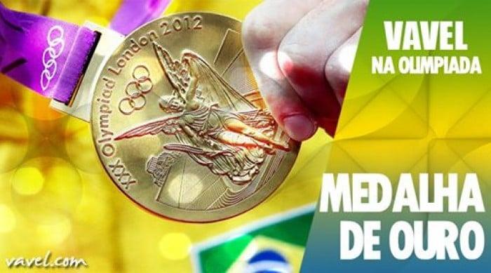Judô: Rafaela Silva conquista primeira medalha de ouro do Brasil na Olimpíada Rio 2016