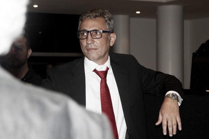 """Presidente eleito do Vasco, Campello se defende: """"Se houve um traidor não fomos nós"""""""