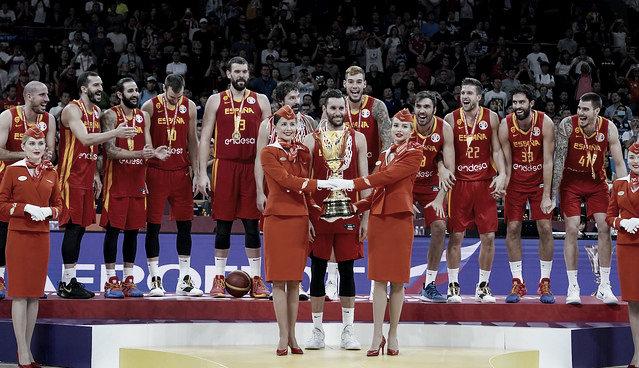 Saitama 2006-Pekín 2019: El éxito de España no es casualidad