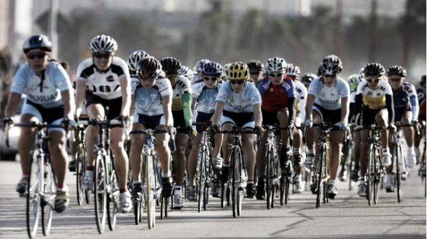 Martins y Castillo, lejos del podio en Panamericano de Ciclismo de Ruta