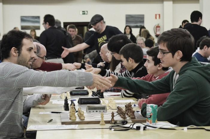 Orvina, campeón absoluto por Equipos 2016 en Navarra