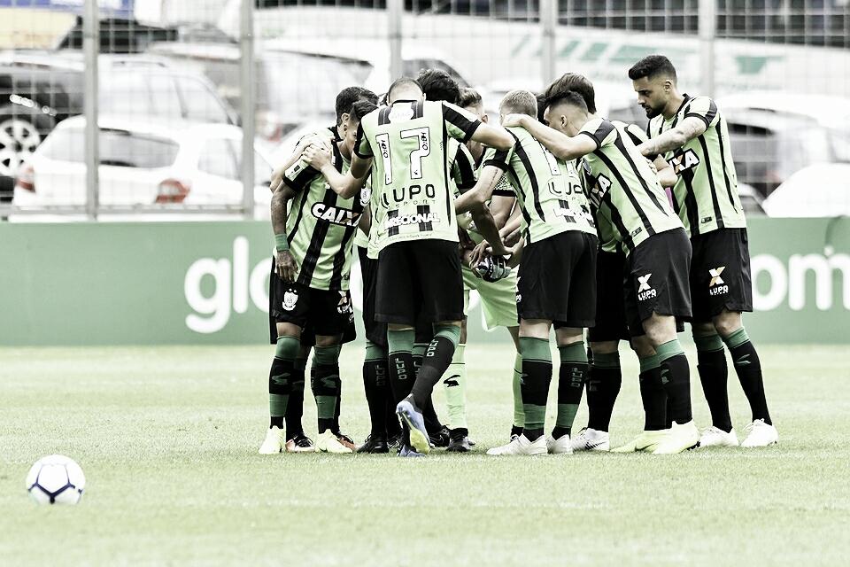 América-MG ganha Zé Ricardo e convoca torcida para duelo contra o Bahia
