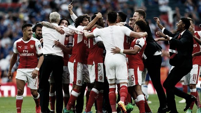 Previa Nottingham Forest - Arsenal: comienza la reconquista