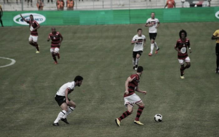 Santa Cruz arranca empate heroico do Campinense e conquista título inédito da Copa do Nordeste