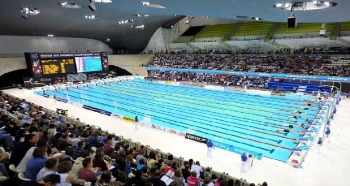 Nuoto - Europei Londra 2016: Detti e Paltrinieri in finale nei 1500, ottima Carraro a rana, nei 100 brilla la Kromowidjojo