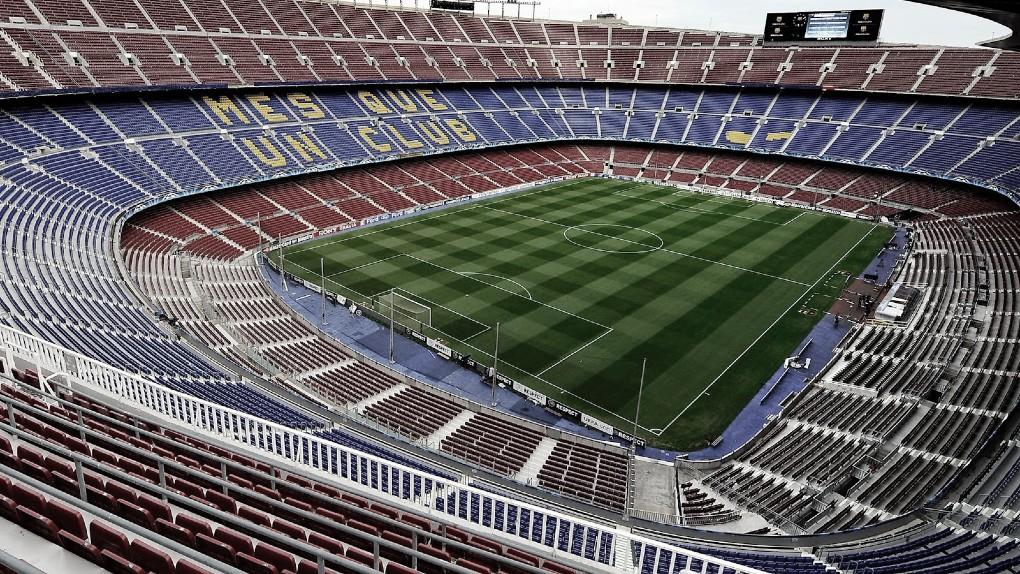 La Liga prevê prejuízo de 678,8 milhões de euros numa provável suspensão definitiva da temporada