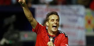 Relacionan a Camuñas con un posible regreso a Osasuna