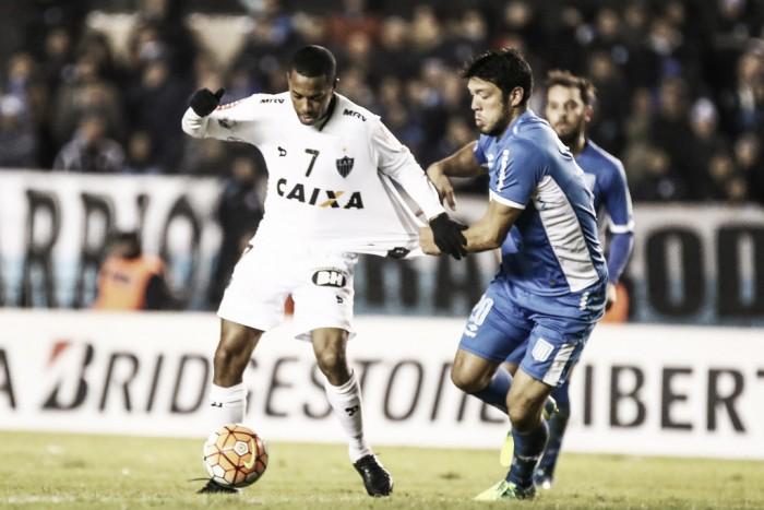 É tudo ou nada! Atlético-MG recebe Racing no Independência para decidir quem avança às quartas da Libertadores