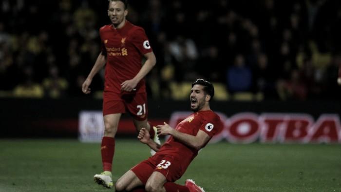 Premier League, il Liverpool cerca punti Champions contro il Southampton