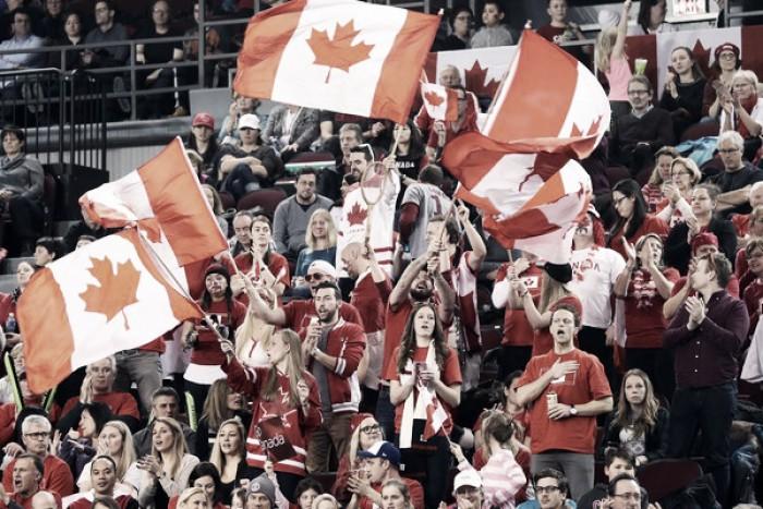 Canadá iguala con India en la Copa Davis