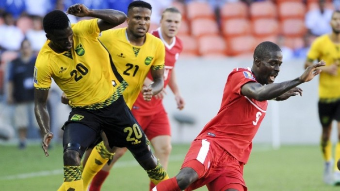 2017 Gold Cup: Jamaica and Canada square off in quarterfinals