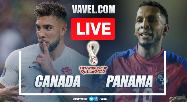 Goals and Highlights: Canada 4-1 Panama in CONCACAF Qualifiers 2021