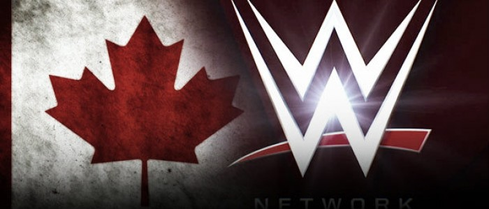 Toronto set for huge WWE Pay-Per-View?