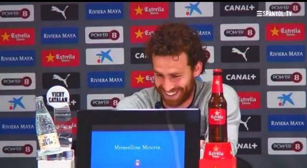 """José Alberto Cañas: """"El domingo hay que salir a por los tres puntos"""""""