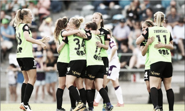 Westfield W-League Round 5 review: Four teams end the weekend tied at the top