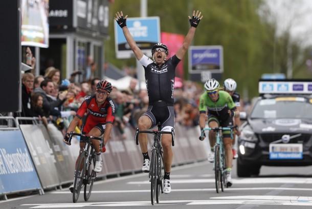 Las ocho grandes victorias de Fabian Cancellara, en ocho vídeos