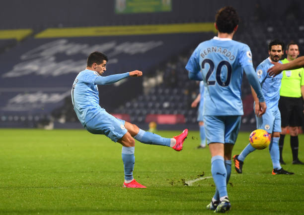 The Warm Down: City cruise past West Brom