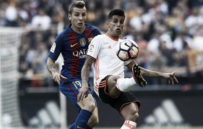 Juve, Cancelo si libera dal Valencia?