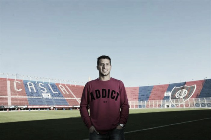 Doping positivo en San Lorenzo