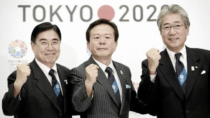 Tokio aplica la tijera a los Juegos Olímpicos
