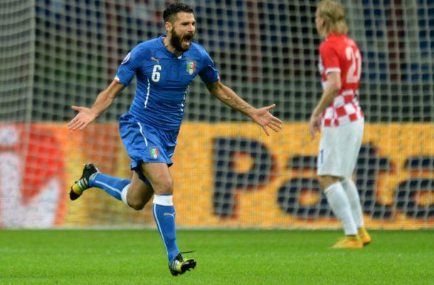 Italia-Croazia, le formazioni ufficiali
