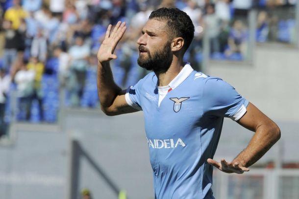 Lazio, Pioli recupera Basta e Candreva