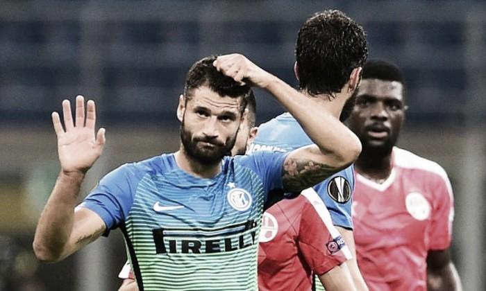 Inter: contro la Juve cambia registro o rischi un'altra figuraccia