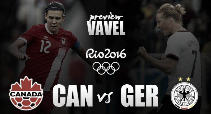 Canada vs Germany Preview: Group stage rivals do battle once more for final berth