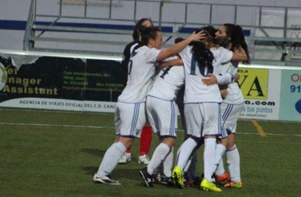 liga femenina espana: