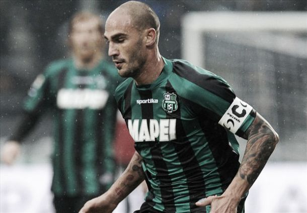 """Sassuolo, Cannavaro: """"Rigore netto, vittoria giusta e meritata"""""""