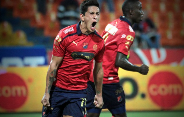 Medellín buscará darle vuelta al resultado ante Tolima