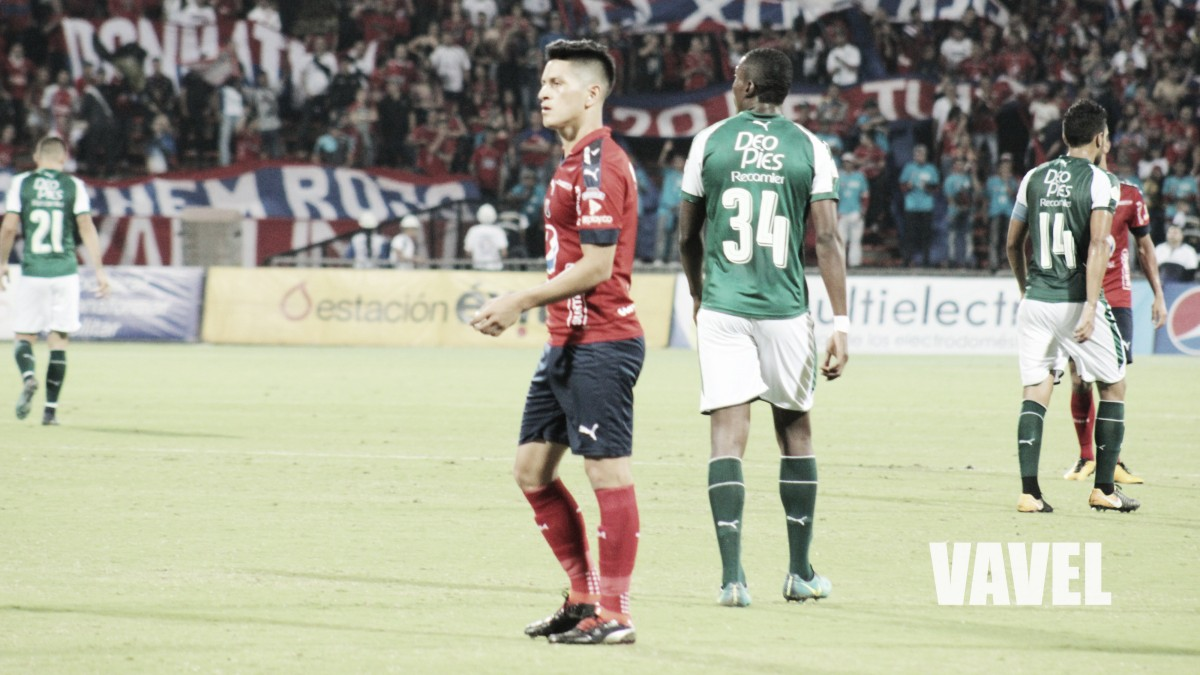 """Germán Cano: """"A medida que pasan los partidos, nos vamos sintiendo mejor"""""""