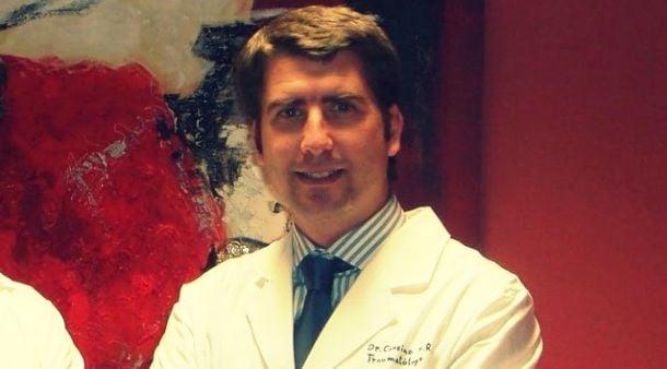 Daniel Cansino, elegido nuevo Jefe de los Servicios médicos del Club