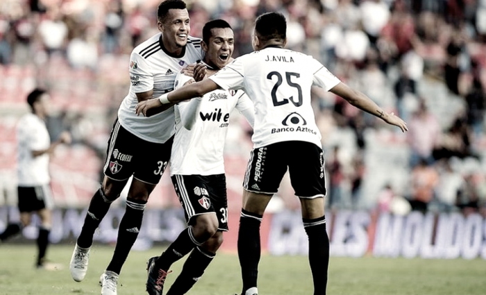 La Cantera Rojinegra ha dejado buenas impresiones en el Apertura 2017