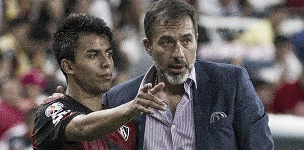 Gustavo Matosas da oportunidades a canteranos en la Copa MX
