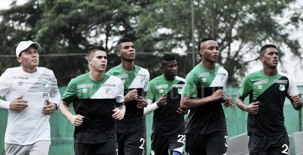 Definida la nómina del Deportivo Cali para enfrentar al Cortuluá