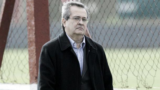 Cantero seguirá siendo presidente de Independiente
