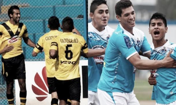 Academia Cantolao y Defensor La Bocana serán los finalistas de la Copa Perú
