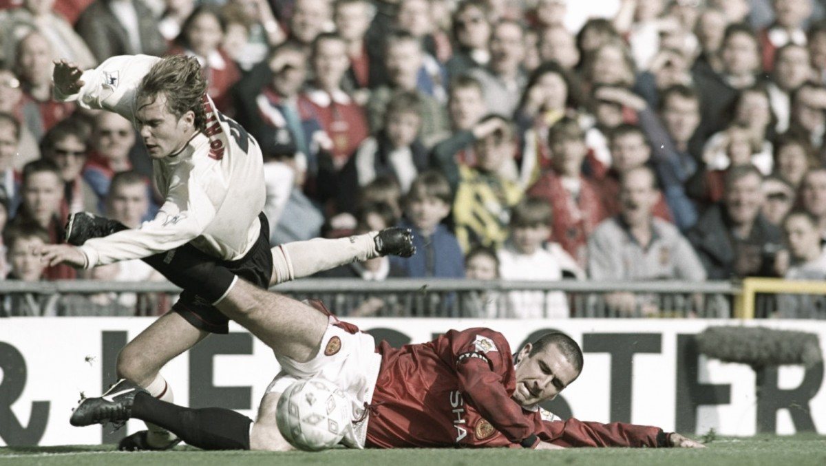 ACERVO VAVEL: Manchester United x Liverpool e a rivalidade da Revolução Industrial